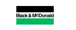 Black & McDonald NEW