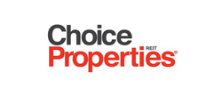 Choice Properties NEW