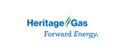 Heritage Gas NEW