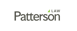Patterson Law NEW